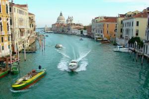 Италия - это жемчужина туризма