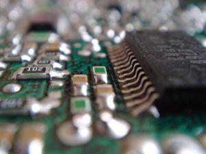 У нас вы всегда найдете все про новые электронные схемы, качественные...