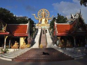 Big buddha самуи